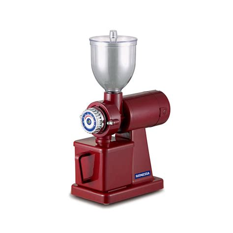 Mesin Coffee Grinder mesin giling kopi coffee grinder ramesia mesin