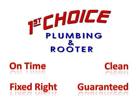 Right Choice Plumbing by Plumber Plumbers