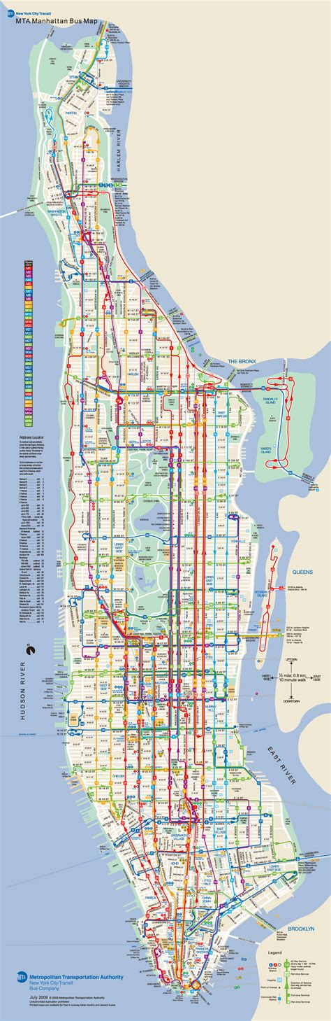 map of manhattan ny detailed new york city tourist maps large detailed bus routes map of manhattan manhattan