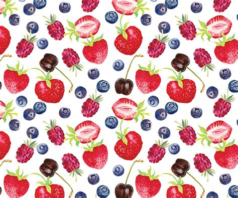 pattern fruit tumblr fruit pattern