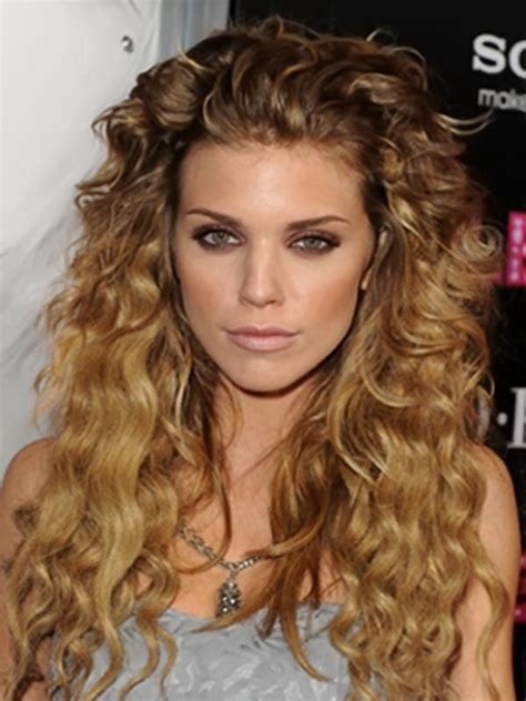 what is the hot hair for 2015 2014 2015 long curly hairstyle hairstyles 2017