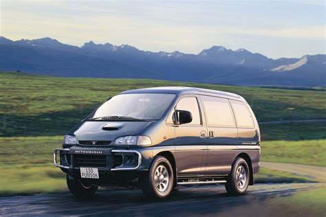 mitsubishi delica mitsubishi delica classic car review honest john