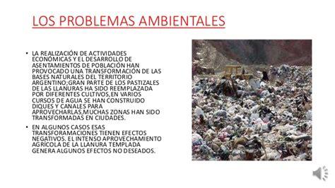 los problemas ambientales en las ciudades atajo avizora problemas ambientales y desastres naturales