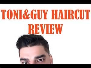 toni guy youtube is it worth it toni and guy haircut review before and
