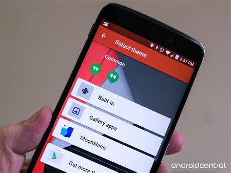 nova launcher themes marshmallow nova launcher may be the best thing that ever happened for