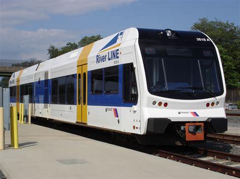 jersey city light rail schedule river line nj transit wikiwand