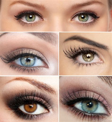7 Gorgeous Eyeshadows For Your Wedding Day by Memorable Wedding Wedding Makeup Tips For