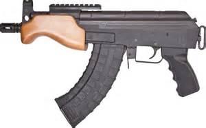 C39 micro ak 47 7 62x39 pistol