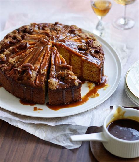 five recipes for carrot cake gourmet traveller