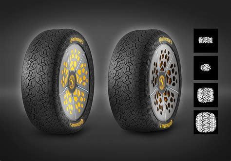 smart expo passenger car tyre smart tyre technology tries to read the roads