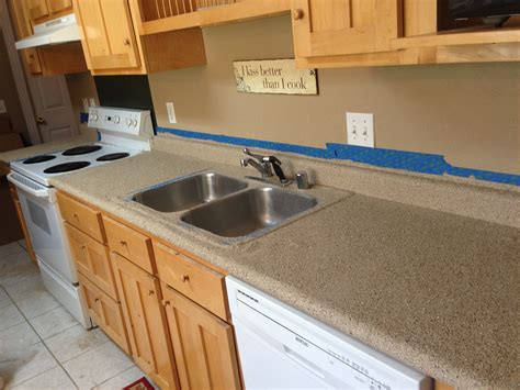 i should be mopping the floor kitchen countertops part two done 2015 home design ideas