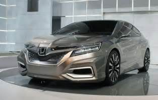 2019 honda accord is mosting likely to be completely