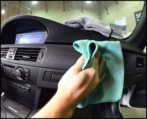How To Wash The Interior Of A Car by Interior Cleaners Vs Protectants Which One To Choose