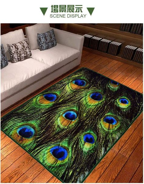 ethnic style carpet indiana colorful feather pattern ethnic style carpet indiana colorful feather pattern