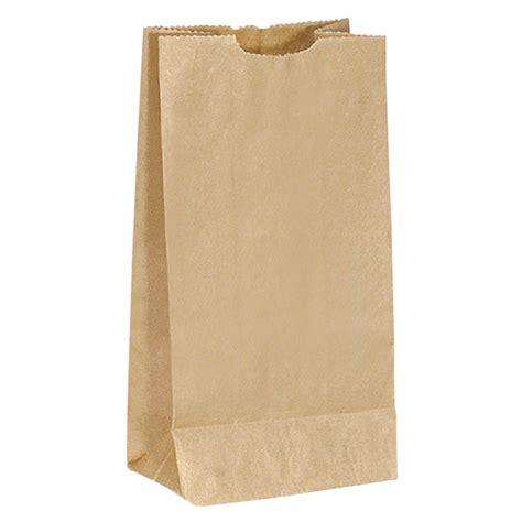 How To Make A Brown Paper Bag - who invented the amazing paper bag chip s journey