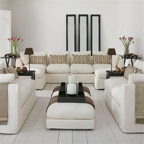decorar sala con muebles beige dise 241 os de salas peque 241 as y sencillas
