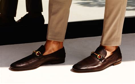 wearing loafers how to wear loafers the gentlemanual a handbook for