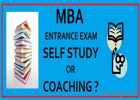 Self Study Mba Degree by Your4sure Education
