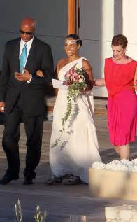 Pics photos alicia keys wedding