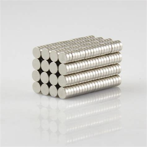Strong Magnet Neodymium 3x1mm Silinder Dia 3 Tebal 1 Mm Diskon 2017 strong magnets dia 3x1mm small n50 earth neodymium jewelry magnet part from