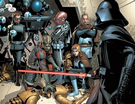 temple of the black light books wars darth vader issue 5 review dageeks com