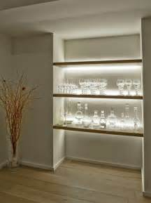 Led Bookcase Lighting Shelf Led Lighting Lighting Pinterest