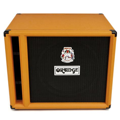 Orange Bass Cabinet by Orange Obc115 171 Bass Cabinet