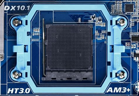 Am3 Sockel by Air T It Gigabyte To Bring Am3 Cpu Support To Entry Level Motherboards