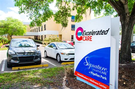 Pinellas County Detox by Signature Healthcare Of Pinellas Park Pinellas Park