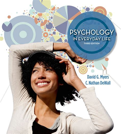 myers psychology for the apâ course books macmillan higher education psychology in everyday