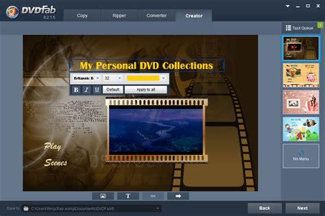 best dvd menu creator the best dvd creator dvd maker helps to make dvd discs