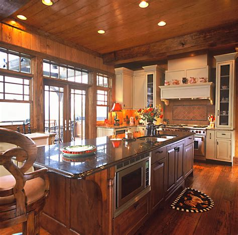 mountain home kitchen design kitchens renovations interior decorating