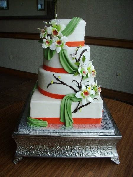 Wedding Cakes Sarasota by Thompson S Cakes Sarasota Fl Wedding Cake