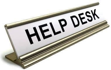 What Is The Help Desk by Pentawards Need Help
