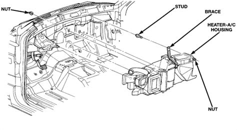 durango blower motor resistor location dodge durango blower motor location get free image about wiring diagram