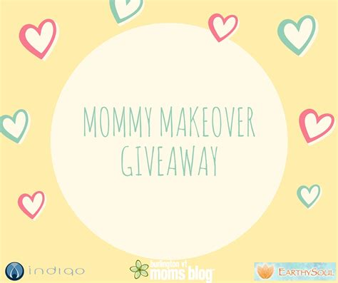 Mommy Giveaways - mommy makeover giveaway closed