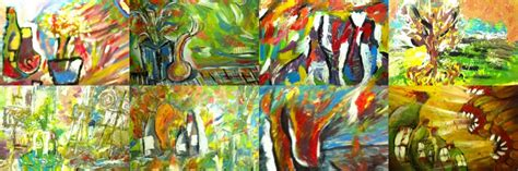 types of modern paintings abstract class 10 types of cheese golden brush