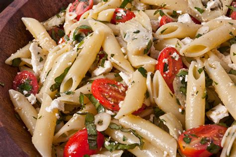 best cold pasta salad