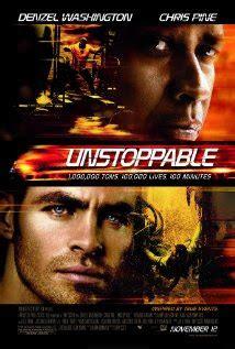 film unstoppable adalah beberapa film yang layak di tonton di tahun 2010 2011 dj