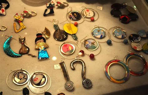 Handmade Jewelry Greece - what to buy in greece souvenir shopping in the