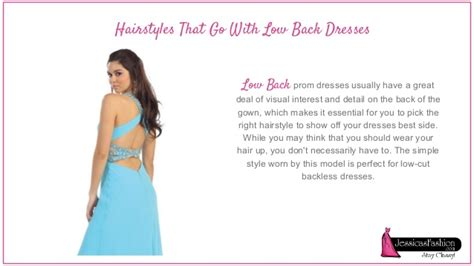 hairstyles to wear with evening gowns choosing hairstyle based on your dress neckline