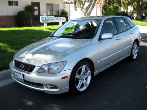 2005 lexus is wagon 2005 is300 gallery