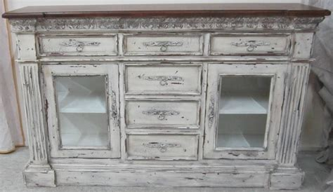 distressed country furniture buffet server country distressed new furniture