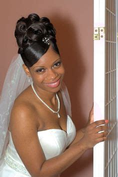 pin up hair style black lady 1000 images about wedding hair on pinterest wedding