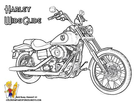 harley motorcycle coloring pages to print free harley davidson motocycle coloring pages harley