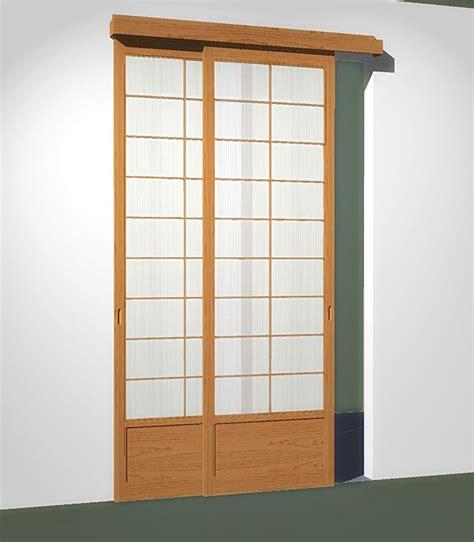Japanese Doors by Japanese Doors Japanese Sliding Doors Bedroom