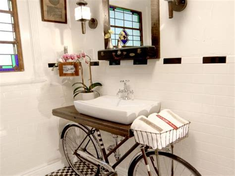 how tos bathroom remodeling ideas and design tips diy upcycled one kind vanities