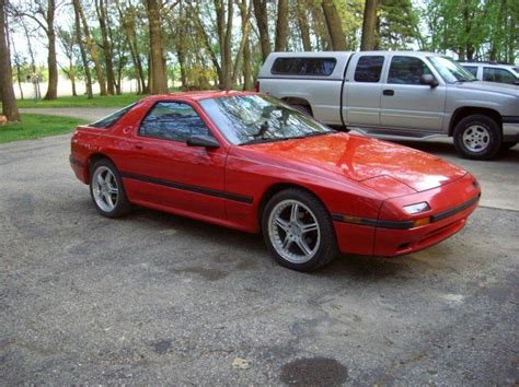 how to learn everything about cars 1987 mazda 929 electronic throttle control 1987 mazda rx 7 information and photos momentcar