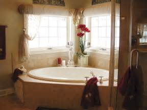 Ideas To Decorate A Small Bathroom 23 Natural Bathroom Decorating Pictures