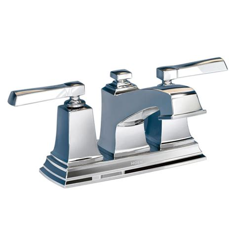 moen boardwalk 2 handle lavatory faucet r 233 no d 233 p 244 t